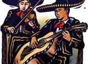mariachis serenatas linda música mexicana