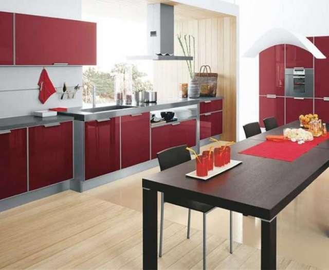Fábrica y diseño de muebles de cocina a medida en Santiago - Muebles ...