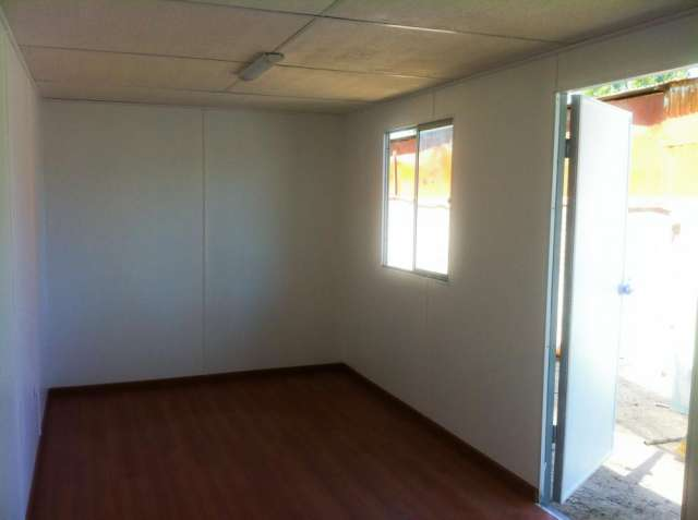 Fotos de Container soluciones modulares oficinas bodegas baños etc. 7