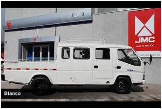 Se vende camioneta casi nueva año 2010