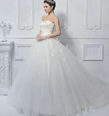 Fotos de Vendo vestidos de novia, nuevos variedad de dise en ...
