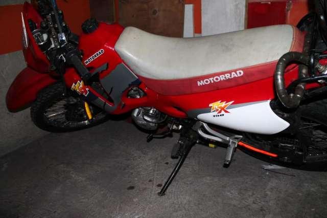 Moto ,motorrad ttx 150 andando como ninguna impecable como pocas a la llave