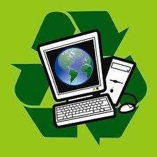 Reciclaje tecnologico computacional