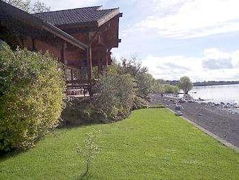 Arriendo de casas en pucon - a orilla de lago o cercano al centro