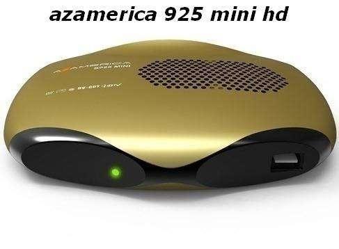 Decodificador az s925, mejor calidad y rendimiento