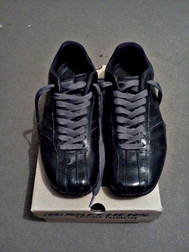 calzado escolar skechers