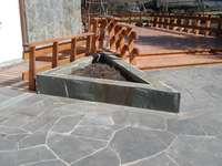 Vendo piedra laja rustica en carahue