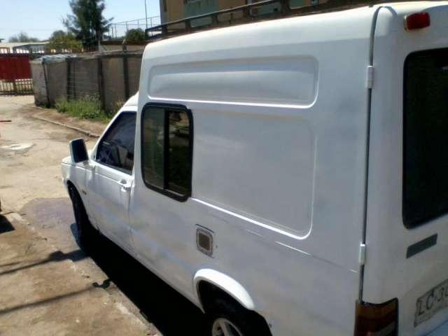 Camioneta fiat fiorino 1.5, año 94 a solo $1.400.000 pesos.