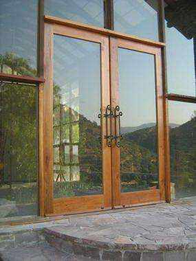 Fábrica de puertas y ventanas maipú
