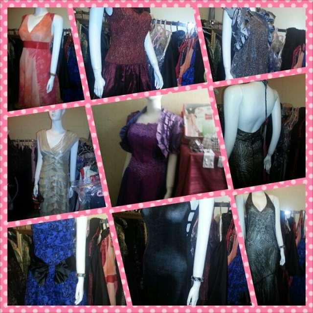 Venta de vestidos de fiesta en quilicura