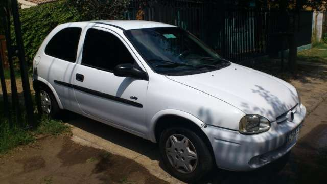 Vendo chevrolet corsa swing año 2004 $2.200.000 conversable