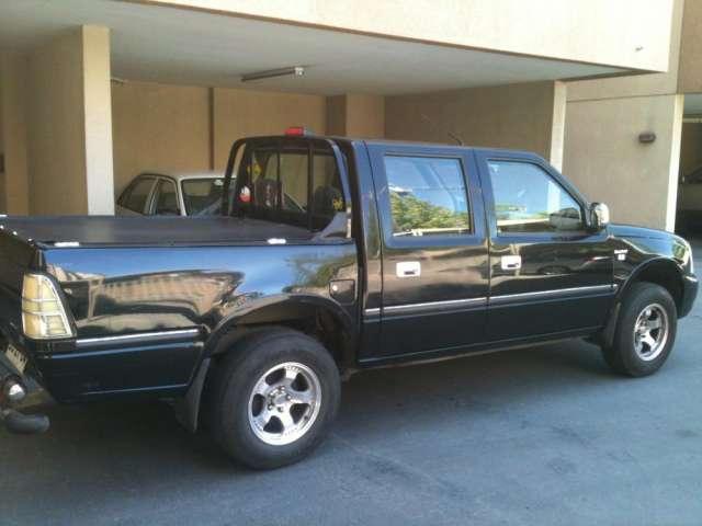 Autoradd century 2.2 camioneta. buena condición. unico dueño.