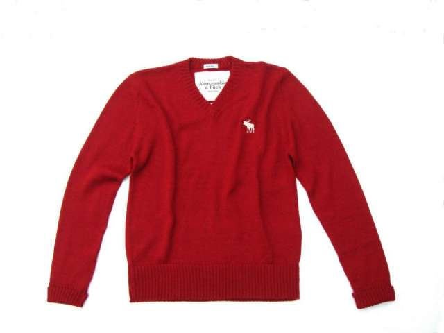 Sweaters abercrombie & fitch originales
