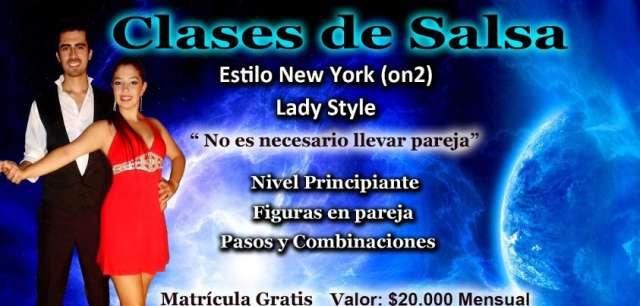 Clases de baile salsa clases de salsa santiago