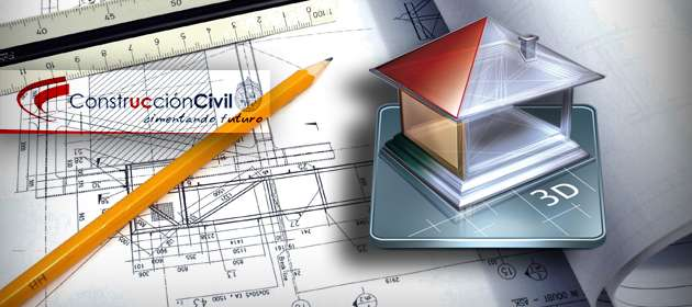 Planos, elaboración y modificación - constructor civil puc