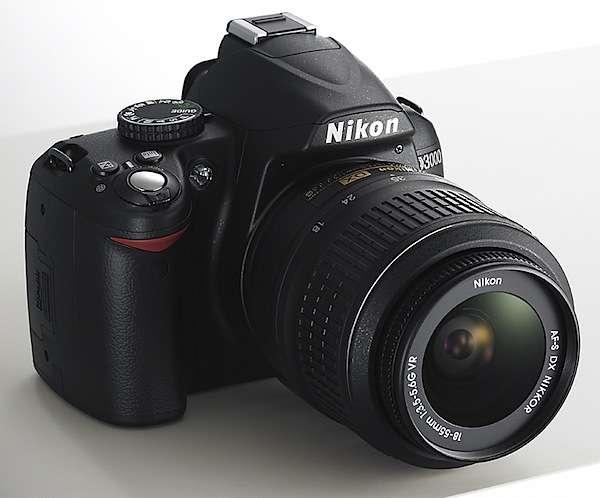 Vendo nikon d3000 usada ( como nueva) 230.000 clp $
