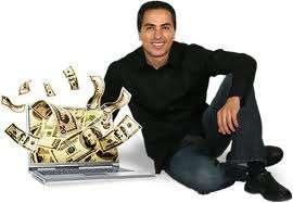 Gana hasta us$500.00 al mes si tenes internet