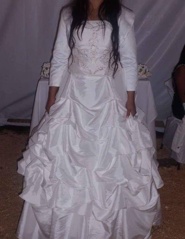 Vestidos de novia baratos en temuco chile