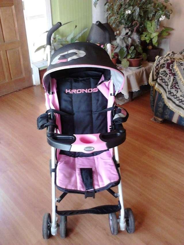 f92d39f3d Lindo coche paraguas bebesit para niña en Temuco - Accesorios de ...