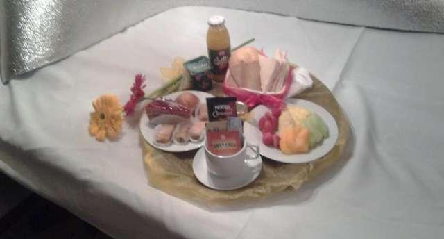 Desayunos Para El Dia De La Madre A Domicilio