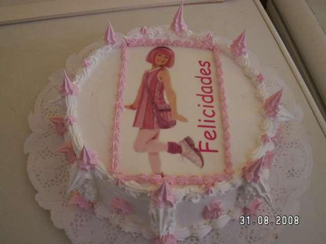 Panadero o pastelero para lo barnechea