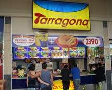Personal part time y full time para locales de comida rápida santiago