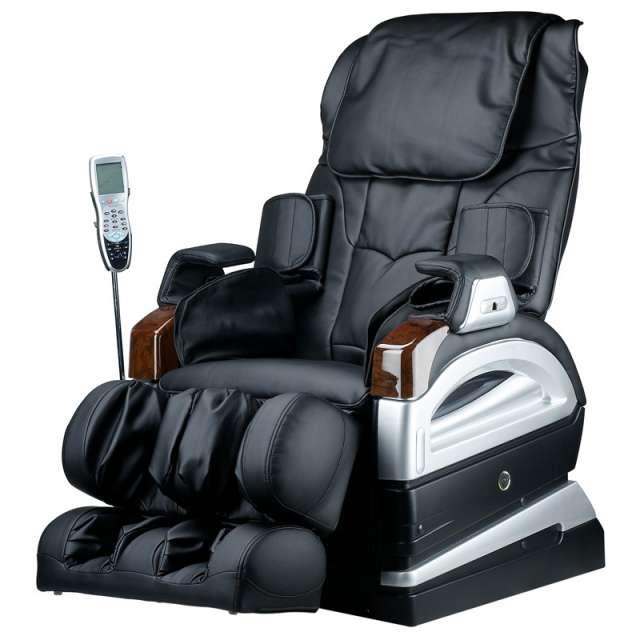 Sillon de masaje bioki, sillon masajeador automatico