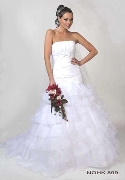 1056759e1 Vestidos de novia en la casa blanca – Vestidos de boda