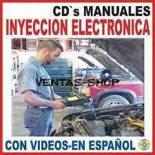 Cursos inyección electrónica diésel y bencinero