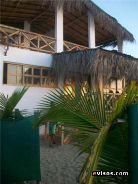 Alquiler de casas de playa en tumbes peru