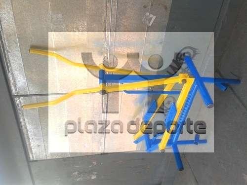 Fotos de Maquinas de ejercicios para plazas plazas activas 2
