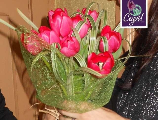 Buen Datoinicio Curso Intensivo Arreglos Florales En