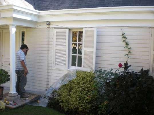 Remodelaciones de casas nelson soto