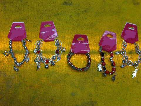 d2c354d47420 Venta al por mayor de collares pulseras complementos artesanales en general  envio gratis