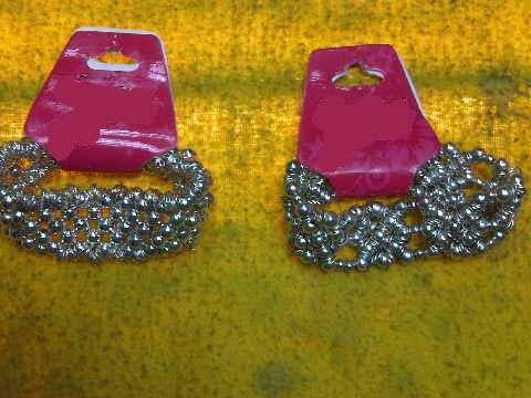 8942a40b3cb6 Venta al por mayor de collares pulseras complementos artesanales en general  en Santiago - Ropa y calzado