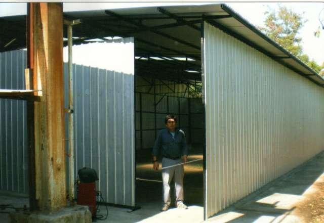 Construcciones de galpones nelson soto 23017933