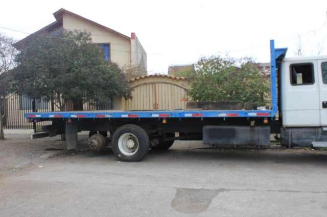 Vendo camion freightliner fl80 año 1996 $6500000 precio conbersable