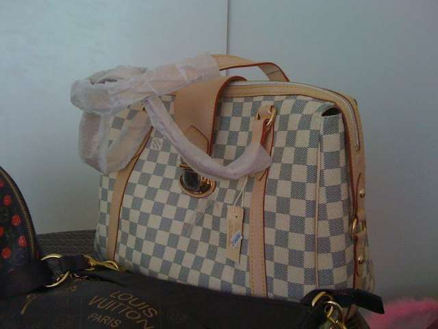 c4e5cd607 Carteras louis vuitton y michael kors ( replicas triple a ) en La ...