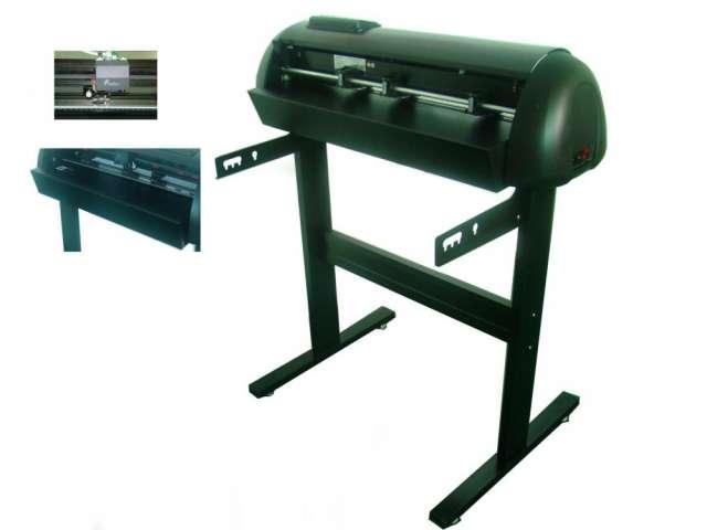 Plotter de corte multifuncional modelos 630 -1350