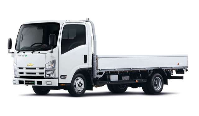 Vendo camión chevrolet nkr 612 casi nuevo año 2013 $17.000.000