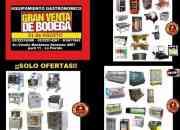 VENTA DE BODEGA EQUIPO COMERCIAL SABADO 31 AGOSTO