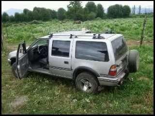 Vendo chevrolet luv wagon.2.2 full llantas