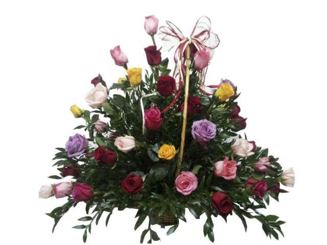 Entrega A Domicilio De Flores Y Rosas En Antofagasta En