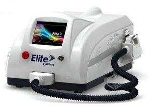 Depiladora láser e-light ipl más rf