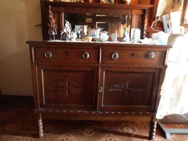 Muebles antiguos de mas de 100 años en Laja - Joyas, relojes y ...
