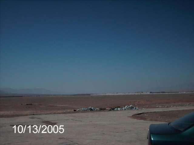 Vendo excelente terreno la negra antofagasta