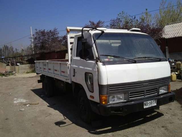 Vendo camión 3/4 kia k 3600s