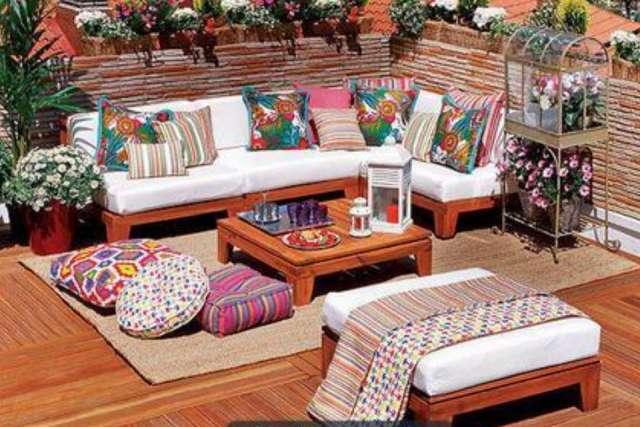 palet reciclados muebles ecologicos - Muebles De Palets