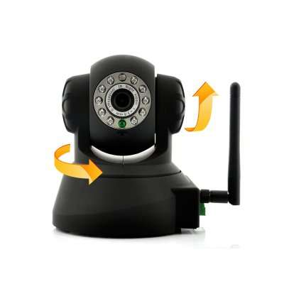 Cámara de seguridad y vigilancia+sensor+v.nocturna+ip+50mts,