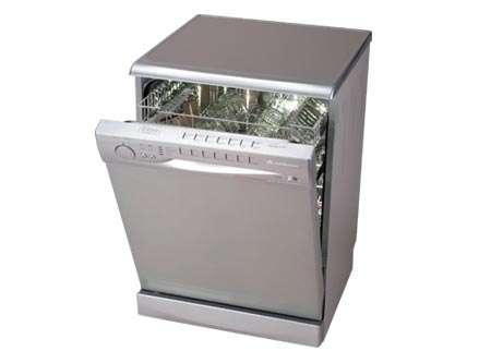 Vendo lavavajillas mademsa acquarelle 800 casi nueva
